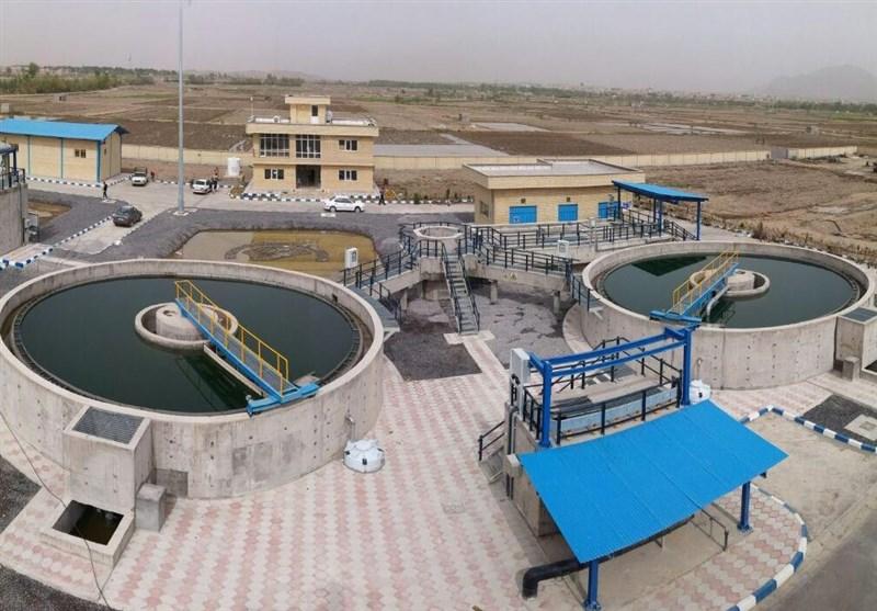 Damghan Cholorination Package Project Sazeh Pardazan