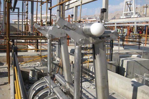 Kavian Petrochemical Project