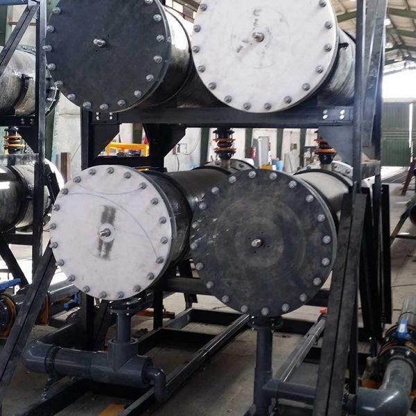 Kish Gas Field Development Project