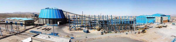 Sirjan Material Handling Sazeh Pardazan