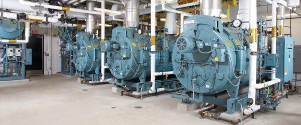 Mese Babak Boiler Project